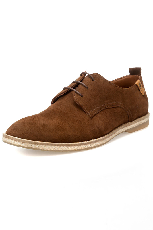 low shoes PAOLO VANDINI low shoes oxford paolo vandini oxford