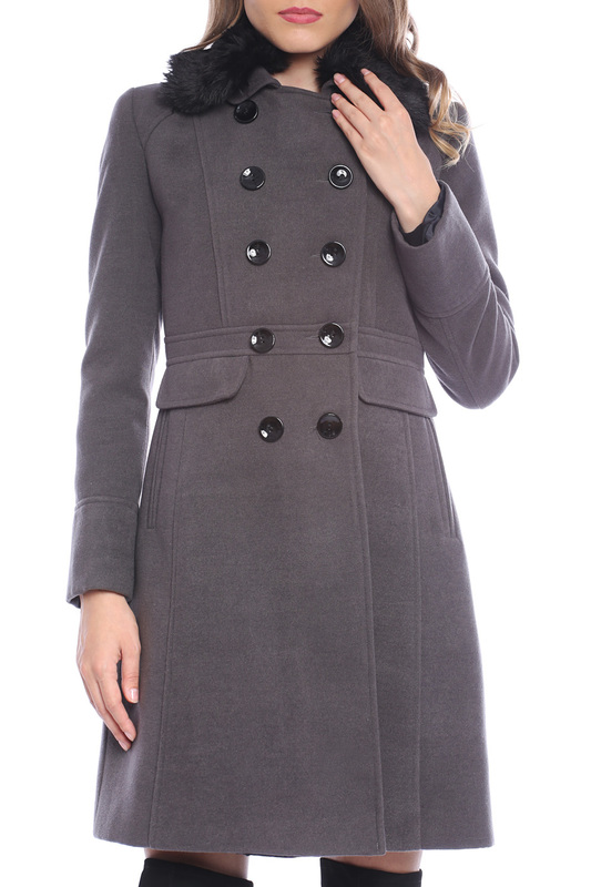 coat Emma Monti Пальто короткие coat miss blumarine coat