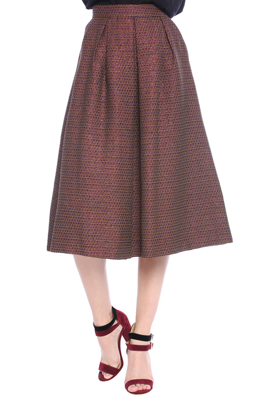 Skirt Moda di Chiara Skirt платье nothing but love платье