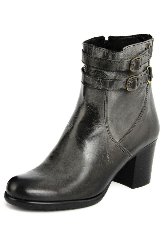 ankle boots PIE-LIBRE Ботильоны на толстом каблуке ankle boots roberto botella ankle boots