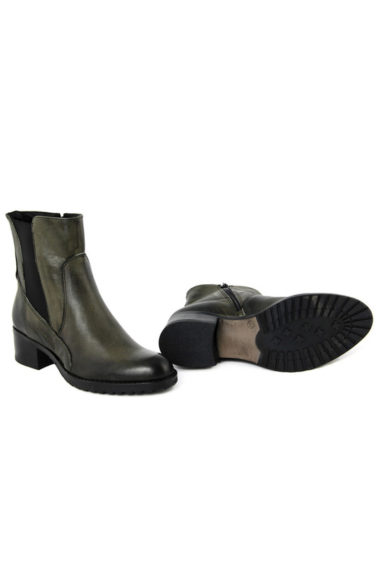 ankle boots PIE-LIBRE ankle boots