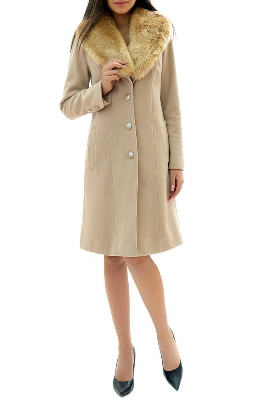 coat RADEKS Пальто длинные coat miss blumarine coat