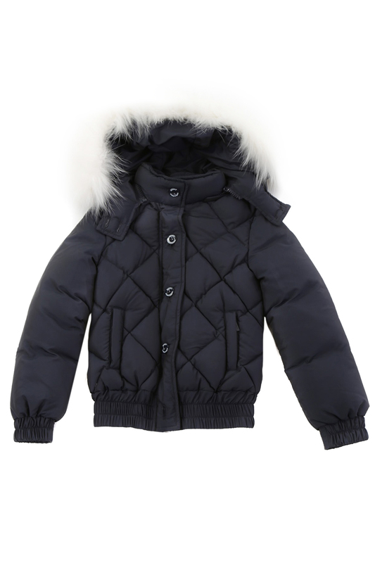 Down jacket HUSKY Down jacket down jacket jaxx пуховики в стиле пальто