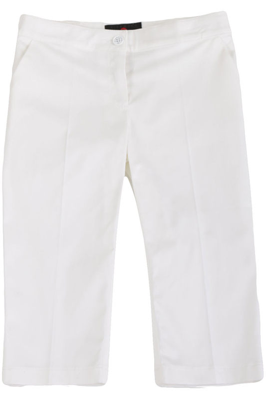 Купить Trousers RICHMOND JR, Белый