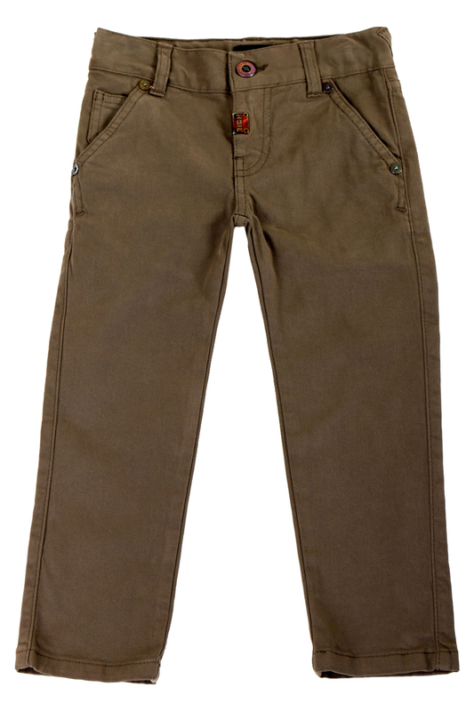 Trousers RICHMOND JR Trousers trousers richmond jr trousers