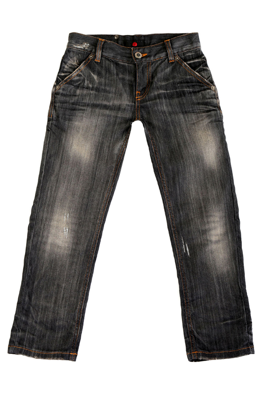 Jeans RICHMOND JR Jeans брюки john richmond брюки