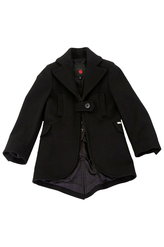 Coat RICHMOND JR
