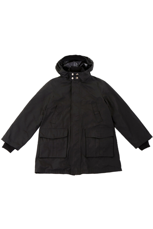 Купить Jacket RICHMOND JR, Черный