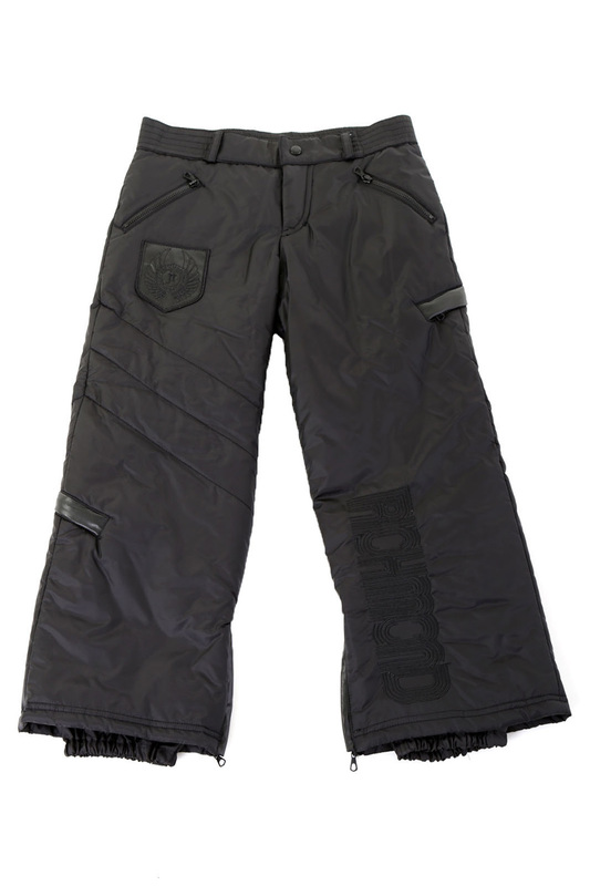 Trousers RICHMOND JR Trousers шорты earth gear