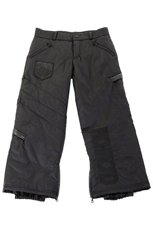 Trousers RICHMOND JR Trousers перчатки apart