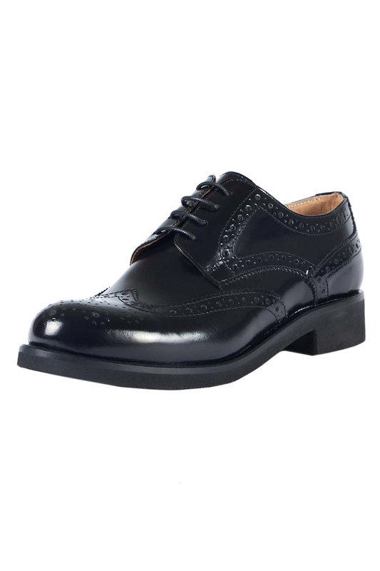 BROGUES BORBONIQUA BROGUES цена