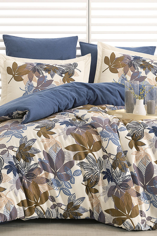 Фото DOUBLE QUILT COVER SET Marie claire DOUBLE QUILT COVER SET
