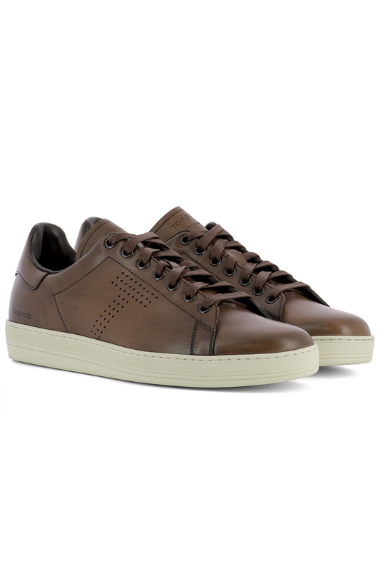 Sneakers Tom Ford Sneakers майка tom ford