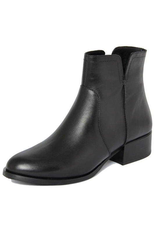 ankle boots GUSTO Ботильоны на толстом каблуке wallet laura ashley wallet