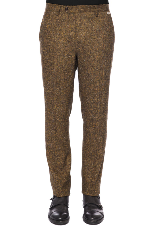 Pants Trussardi Collection Брюки с карманами hugo red edt 40 мл hugo boss hugo red edt 40 мл