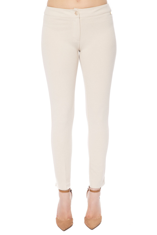 Pants Trussardi Collection Брюки зауженные bohemia ivele crystal 5513 5 141 120 g