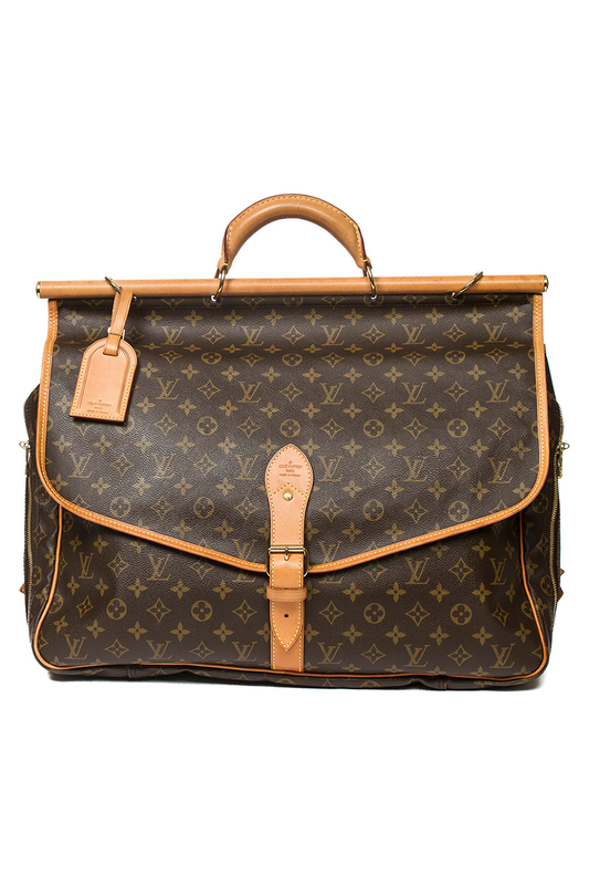 briefcase LOUIS VUITTON VINTAGE briefcase сумка louis vuitton vintage сумка
