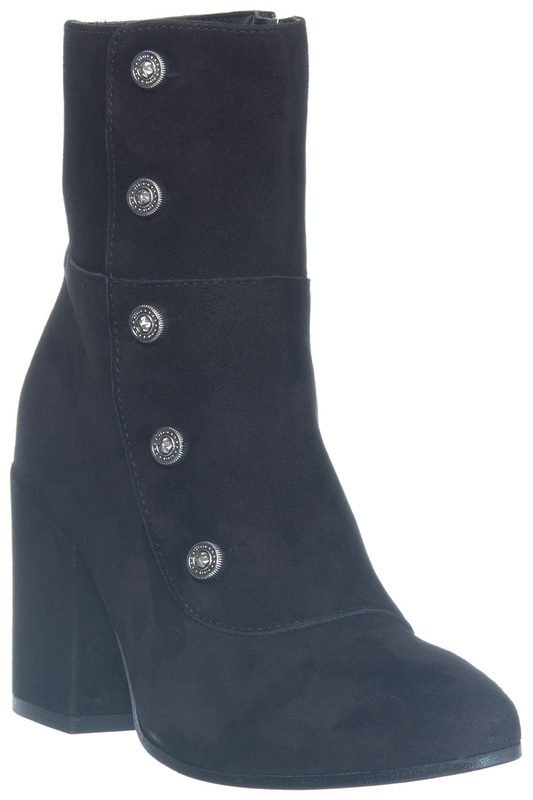 ankle boots FORMENTINI Ботильоны на толстом каблуке ankle boots laura biagiotti ботильоны на каблуке