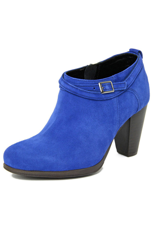 ankle boots GIORGIO PICINO Ботильоны на толстом каблуке ankle boots frank daniel ботильоны на толстом каблуке