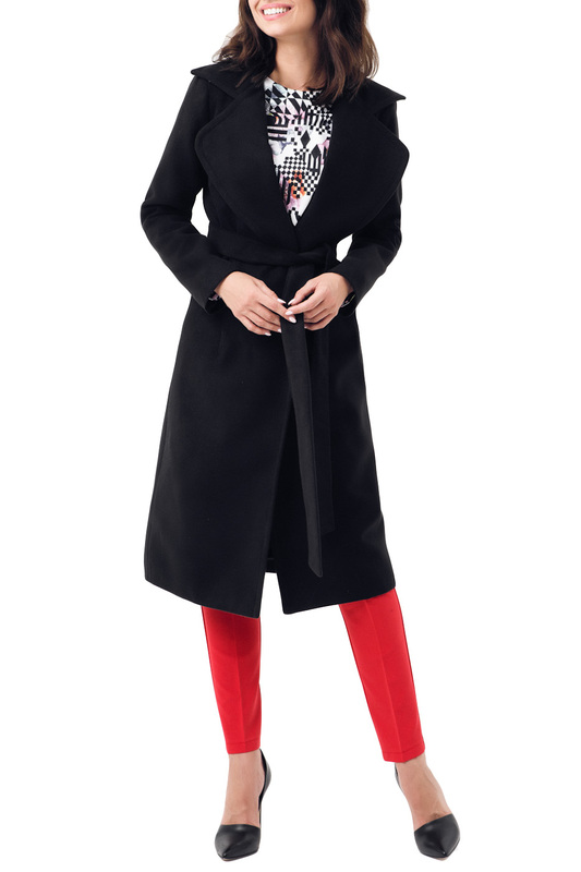 COAT Peperuna Пальто длинные coat miss blumarine coat