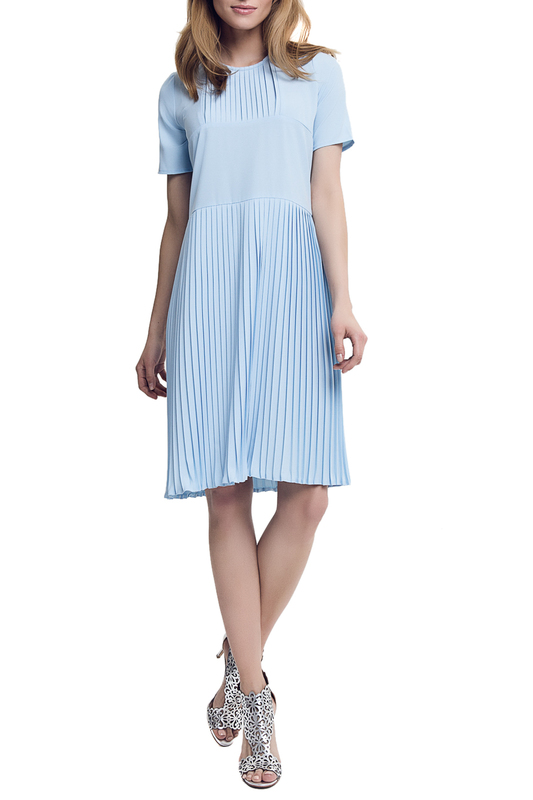 DRESS Peperuna DRESS half dress enzo ricci half dress