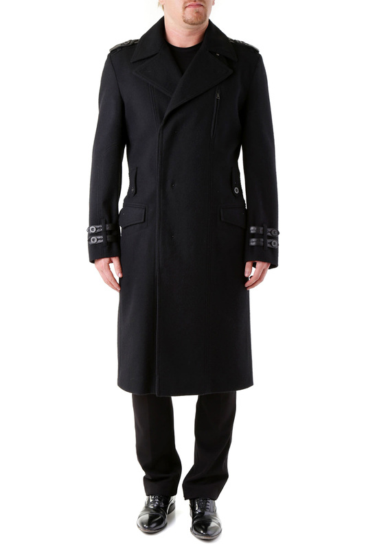 Coat John Richmond