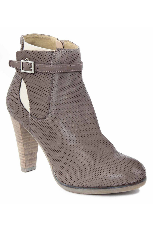 ankle boots PAOLA FERRI