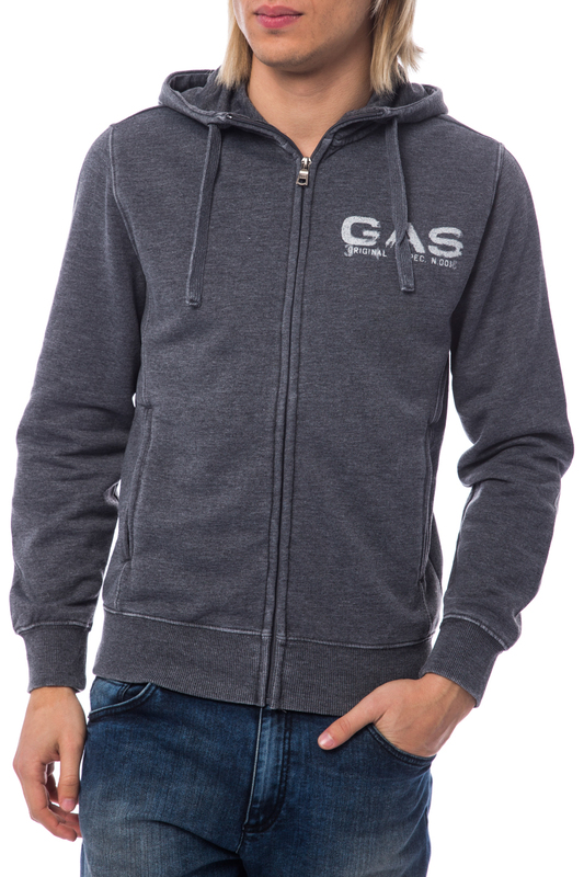 sweatshirt Gas sweatshirt все цены