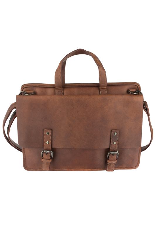 Briefcase WOODLAND LEATHERS