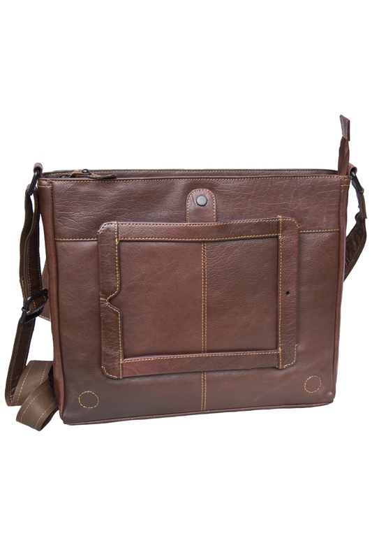 Office bag WOODLAND LEATHER Office bag