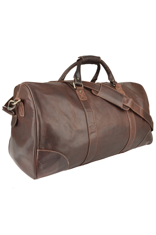 Travel bag WOODLAND LEATHERS