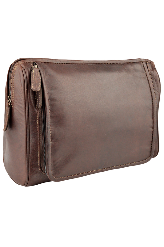 wash bag WOODLAND LEATHERS
