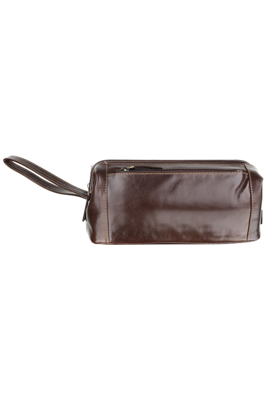 wash bag WOODLAND LEATHER wash bag цены онлайн