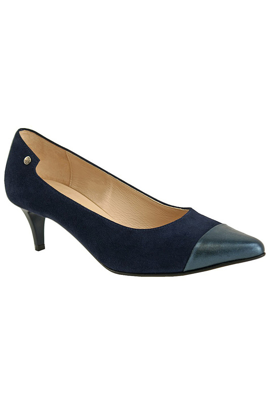 Купить Shoes BOSCCOLO, Туфли лодочки, Dark blue
