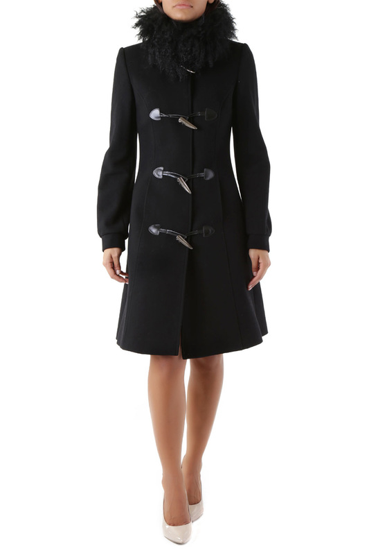 Coat RICHMOND X Пальто длинные coat miss blumarine coat