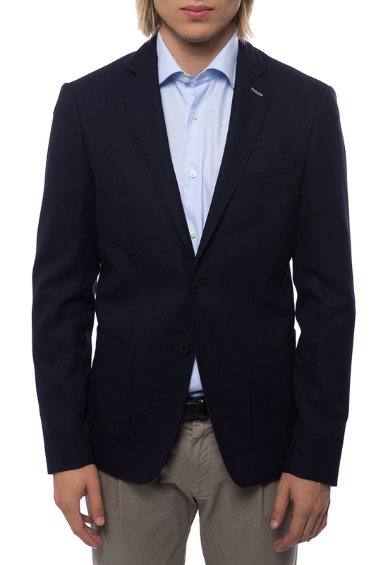 blazer man Pierre Balmain blazer man shirt see by chloe shirt