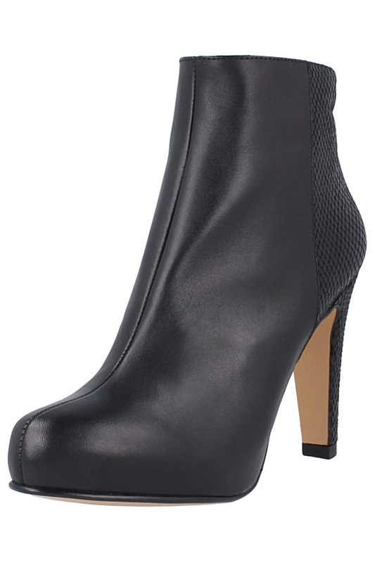 ankle boots ROBERTO BOTELLA Ботильоны на каблуке ankle boots gianni gregori ботинки на каблуке