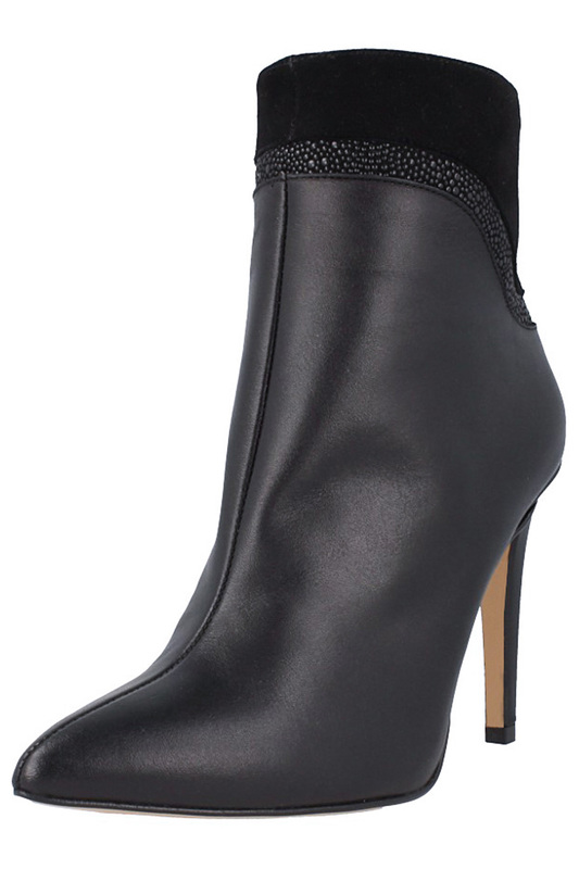 ankle boots ROBERTO BOTELLA Ботильоны на шпильке ankle boots roberto botella ankle boots