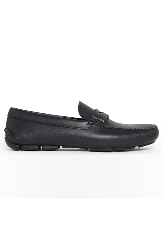 Купить Shoes classic Prada, Nero