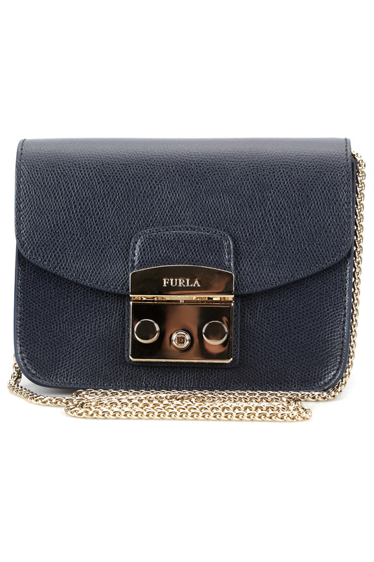 bag Furla bag bag lattemiele bag