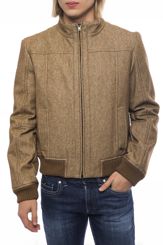 jacket Trussardi Collection jacket топ trussardi collection