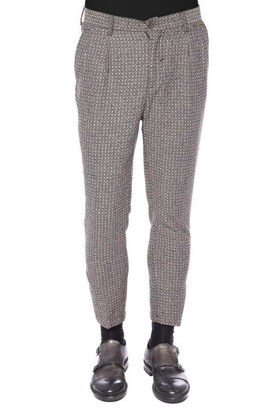 trousers Trussardi Collection Брюки с карманами pants trussardi collection брюки с карманами