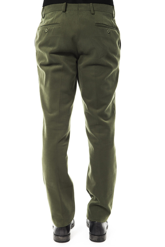 trousers Trussardi Collection Брюки с карманами