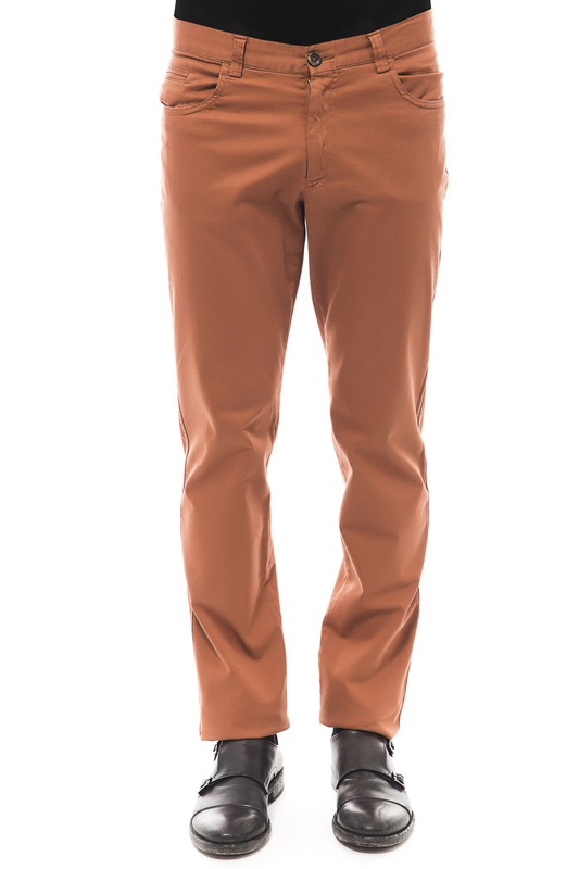 trousers Trussardi Collection Брюки с карманами trousers dewberry брюки с карманами
