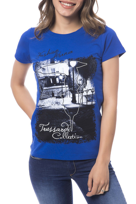 t-shirt Trussardi Collection t-shirt t shirt trussardi collection t shirt page 2