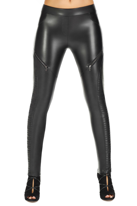 Купить leggings BAS BLEU цвет black