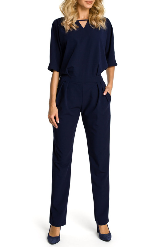 Купить Jumpsuit Moe, Dark blue