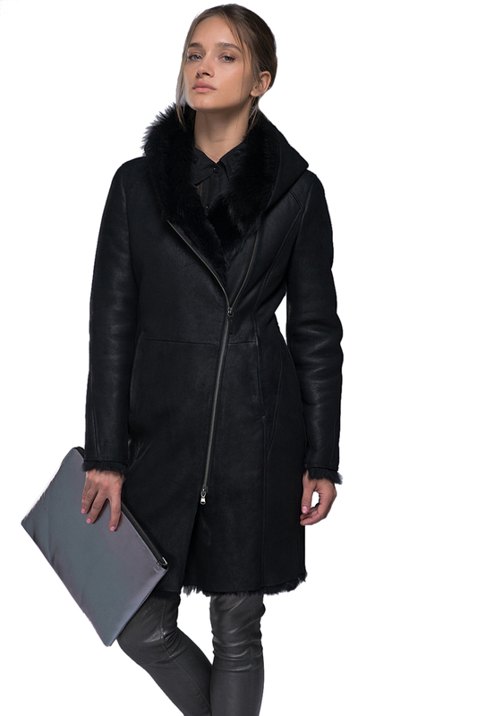 Coat VESPUCCI BY VSP