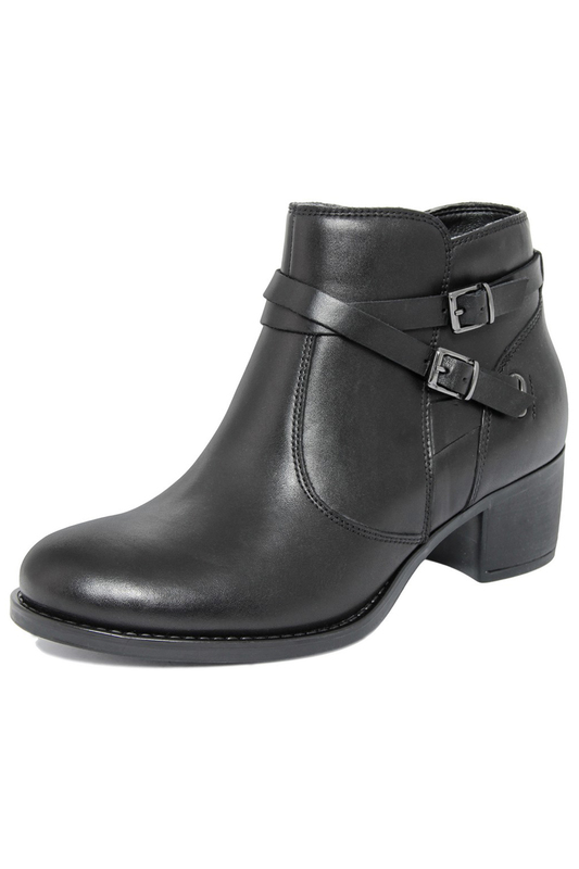 ankle boots ONAKO' Ботильоны на толстом каблуке ankle boots frank daniel ботильоны на толстом каблуке