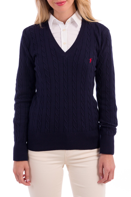 pullover POLO CLUB С.H.A. pullover rabbit print pullover
